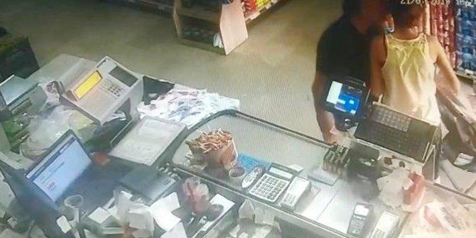 Market sahibi 13 yaşındaki çocuğa cinsel istismardan tutuklandı