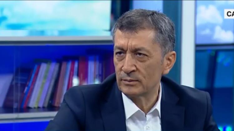 Milli Eğitim Bakanı Selçuk canlı yayında duyurdu: Soruşturma başlatıldı