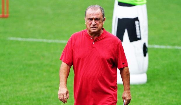 Galatasaray Teknik Direktörü Fatih Terim, doktorların uyarılarını dinlemedi!