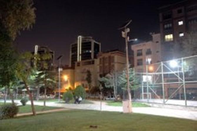 Kartal Belediyesi İlçedeki Parkları Güneş Enerjisi İle Aydınlatacak