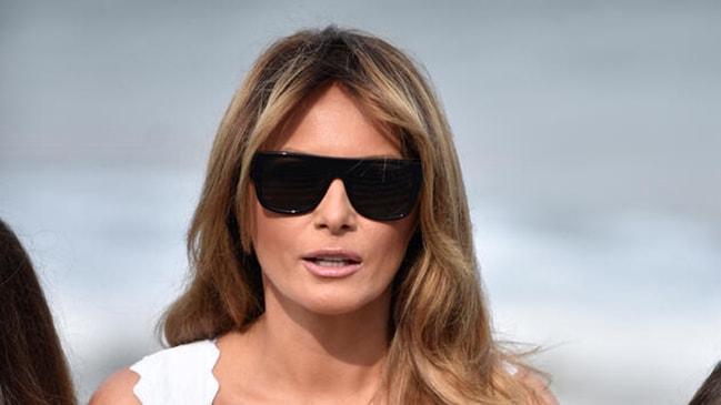 Donald Trump'ın eşi Melania Trump kimdir? Kaç yaşında?