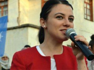 Fatma Gaye Güler En Genç Kadın Milletvekili Olarak Tarihe Geçti