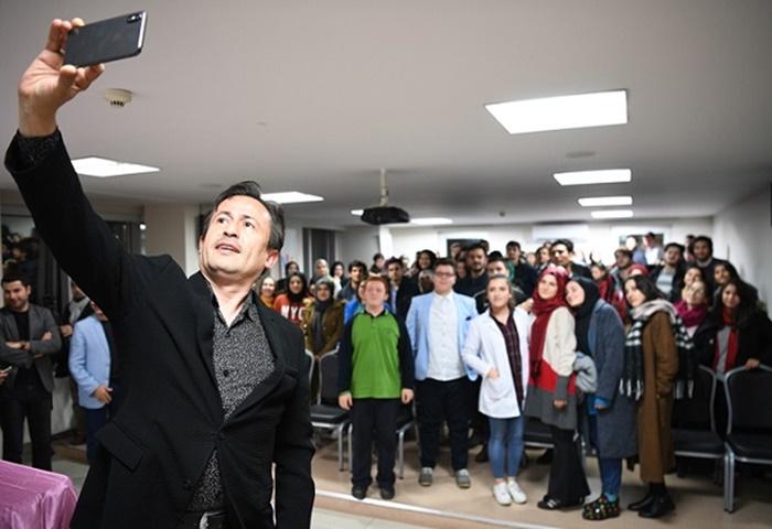 Tuzla Belediyesi Gençlik Merkezi'nde  hazırlanan öğrenciler büyük başarıya imza attI