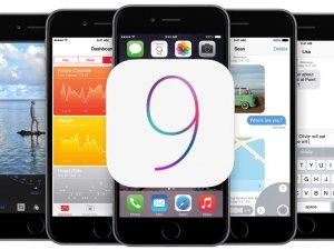 Apple iOS 9 hangi cihazlara gelicek