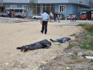 Tekirdağ'da uyuşturucu alan 2 genç baygın halde bulundu