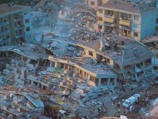 Marmara için deprem uyarısı