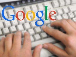 Google'de En çok aranan kelimeler