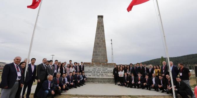 Kars, 'Anadolu Tarih ve Kültür Birliği Buluşmaları'na ev sahipliği yaptı