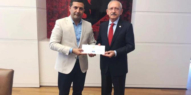 Kılıçdaroğlu, Altın Güvercin Beste Yarışması finalini izleyecek
