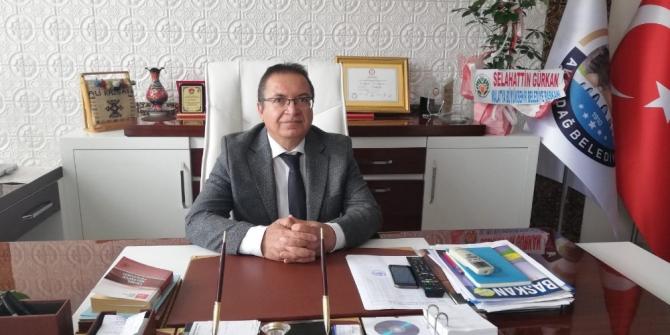 Kazgan'dan çöp sahası ile ilgili açıklama