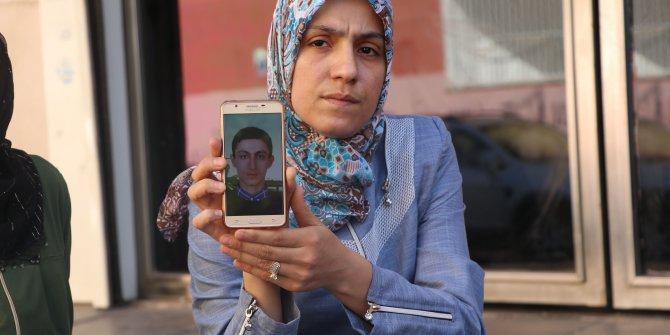 Diyarbakır'da HDP önünde bir aile daha oturma eylemi başlattı (4)