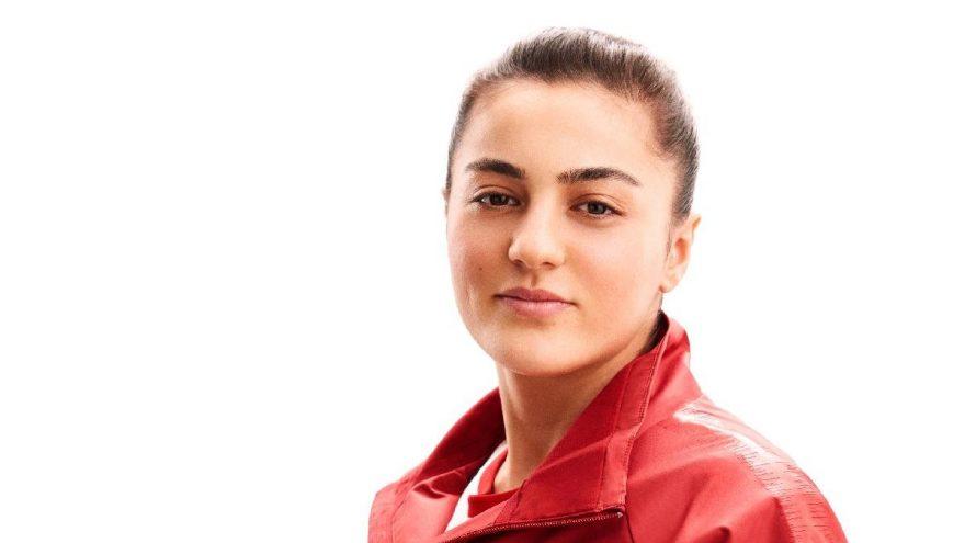 """Beşiktaş Kadın Futbol Takımı ve Milli Takım kaptanı: """"Görmezden gelinmek çok sinir bozucu"""""""