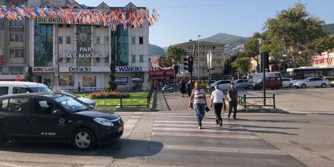 'Trafikte öfke kontrolsüzlüğü, kaza oranını artırıyor'