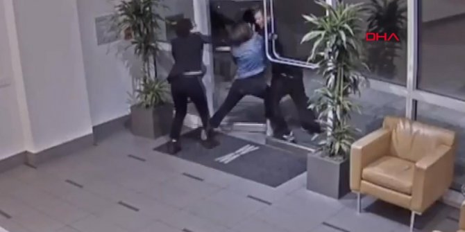 Genç kadına saldırdı; mahkeme 'zararsız' diyerek serbest bıraktı