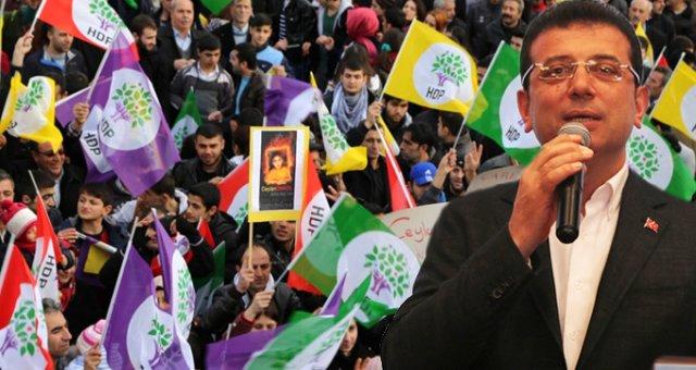 İBB'de işten çıkarılan mağdur çalışanların yerine HDP'li isimler mi geçiyor?