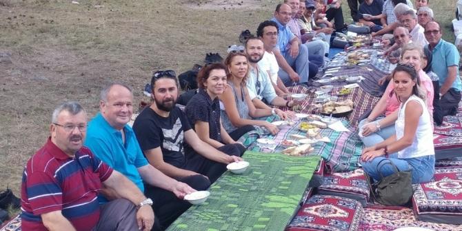 Eskişehir Gastronomi Platformu ilk etkinliğini yaptı