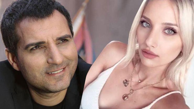 Rafet El Roman'ın yeni sevgilisi kim?