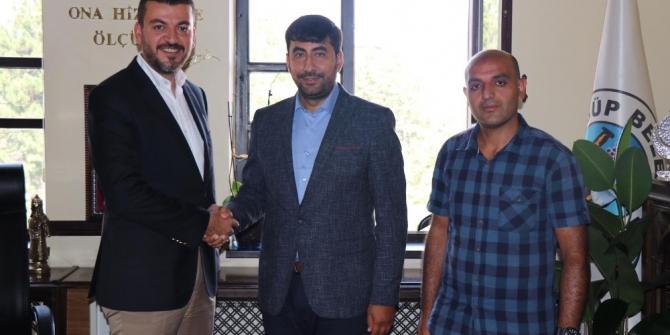 Ürgüp Belediyesinde toplu iş sözleşmesi imzalandı