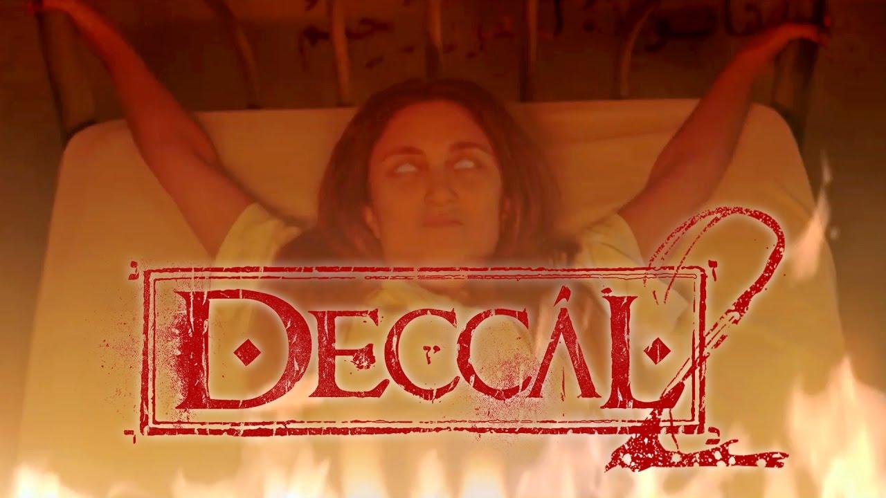 Deccal 2 filminin konusu nedir? Oyuncuları kimdir?