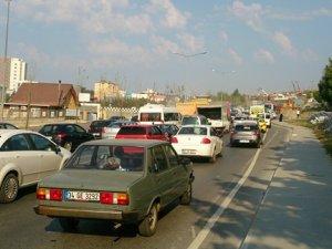 Pendik güne trafik ile uyandı