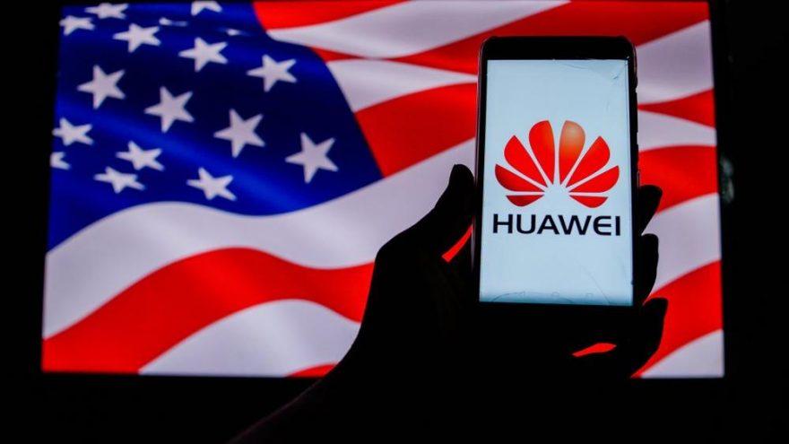 ABD, Huawei'nin avukatını kovacak!