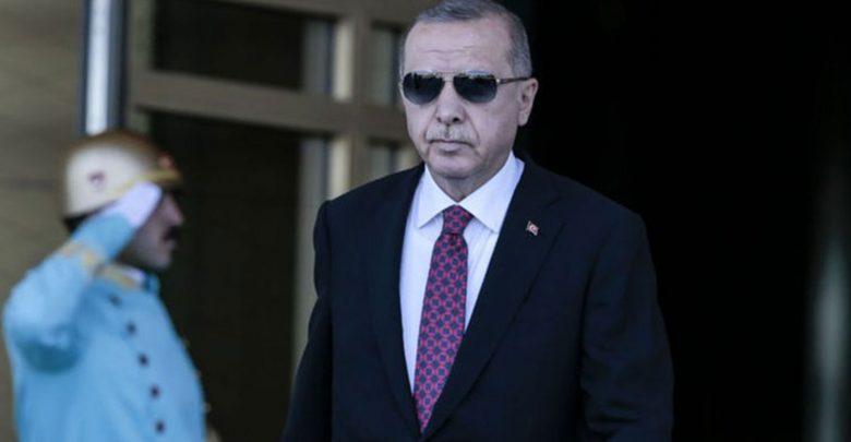 Başkan Erdoğan açık açık uyardı: Kapıları açmak zorunda kalırız