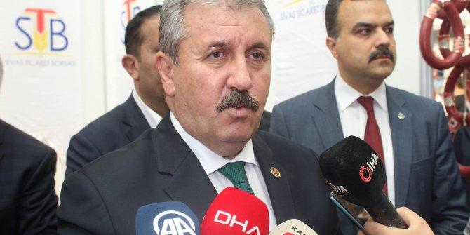 Destici: PKK'nın çocukları kaçırmasına belediyeler aracılık ediyor