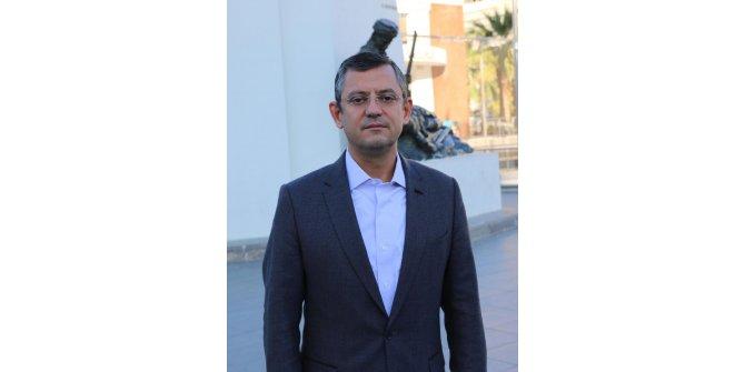 CHP'li Özel'den Volkswagen'e 'Manisa' mektubu