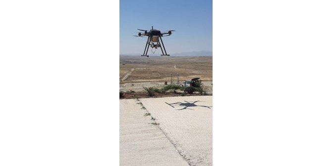 Türkiye'nin ilk silahlı drone sistemi 'Songar', TSK envanterine giriyor