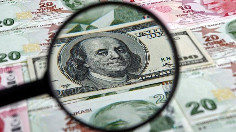 Bir dolar kaç TL? 20Eylül Cuma dolar ne kadar? Dolar ne olur uzman yorumları?