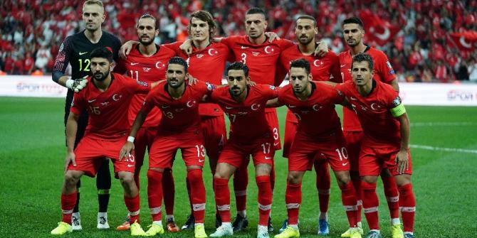 Türkiye - Andorra maçı canlı anlatım!