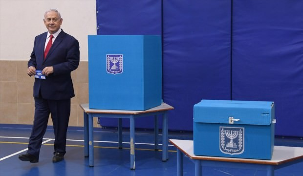 Benyamin Netanyahu'dan şok sözler: Seçimi kazanırsam orayı ilhak edeceğim!