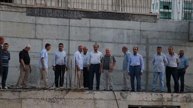 HDP'li belediye camii yapımını durdurmuştu! Bakanlık iptal ettirdi...