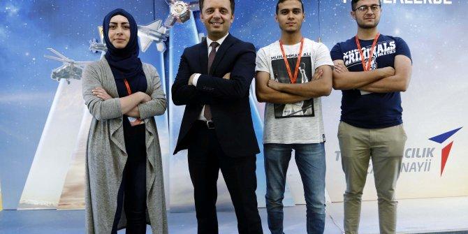 TUSAŞ'ın stajyer mühendis programı ile hedef tersine beyin göçü