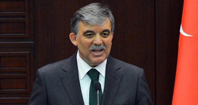 Abdullah Gül'den Mursi Kararına Tepki