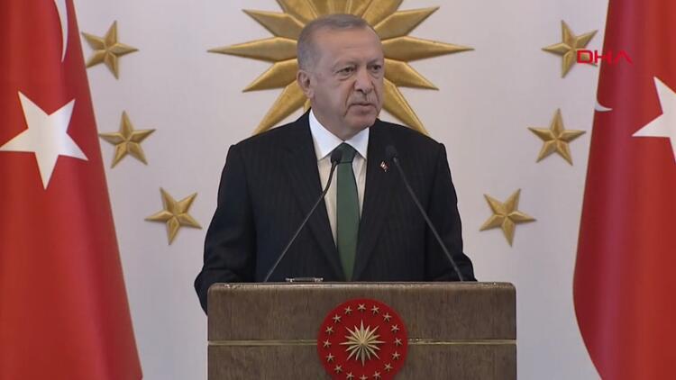 Başkan Erdoğan işçi kıyımı yapanları açık açık uyardı!