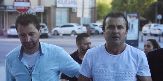 30 kilo altınla kayıplara karışan kuyumcu olayında iş yeri çalışanı da tutuklandı