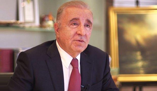 Galatasaray'ın eski başkanına icra şoku!