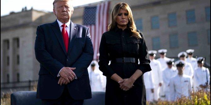 Trump: Kimse ABD'nin gücüyle boy ölçülemez