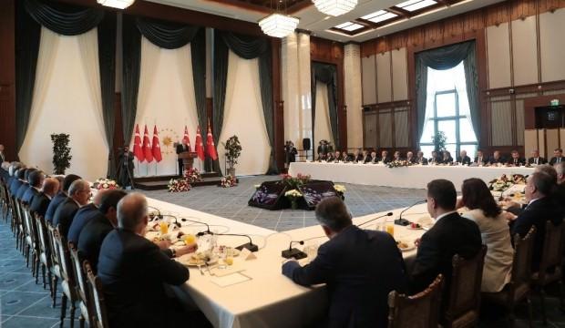 Büyükşehir Belediye Başkanları toplantısında karar alındı! Komisyon kuruluyor!