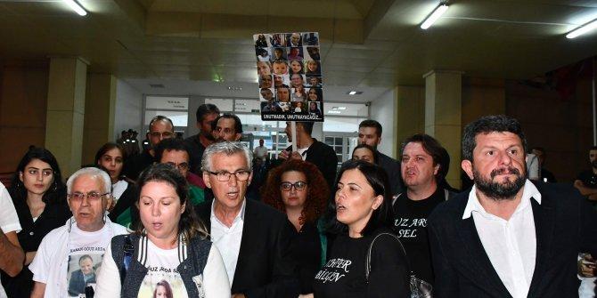 Çorlu'daki tren kazası mağdurları: Tüm sorumlular bulunup, yargılansın (3)