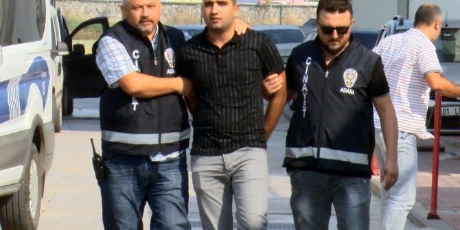 Şehit kardeşini bıçaklayan şüpheli tutuklandı