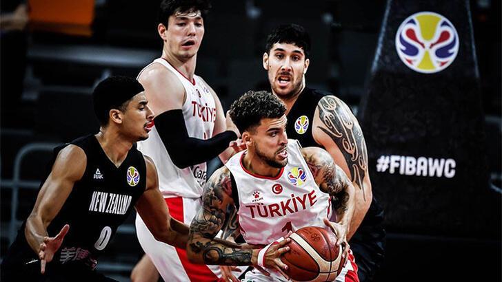Polonya Çek Cumhuriyeti basketbol maçı hangi kanalda | Polonya Çek Cumhuriyeti maçı canlı izleme linki