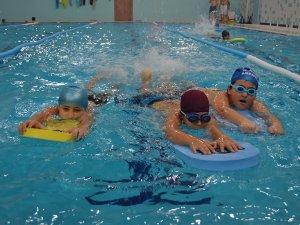 Çocuklar İçin Spor Dolu Bir Yaz