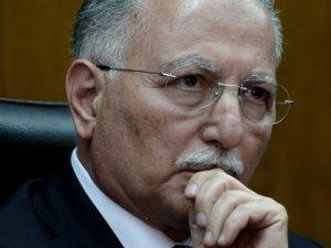 Ekmeleddin İhsanoğlu koalisyon sorusunu yanıtsız bıraktı