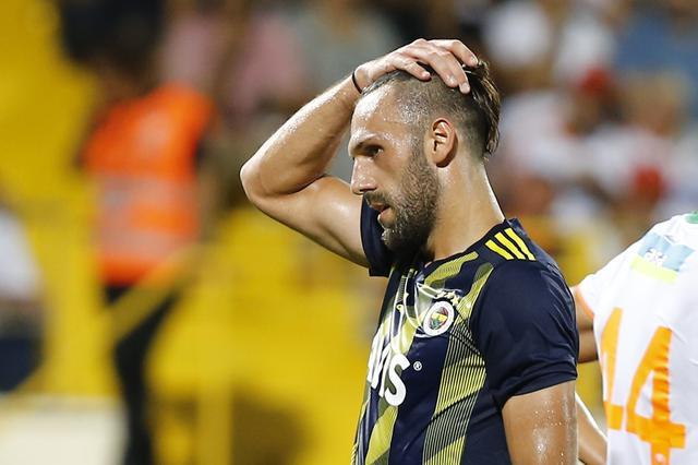 Fenerbahçe'ye Alanya'da büyük şok!