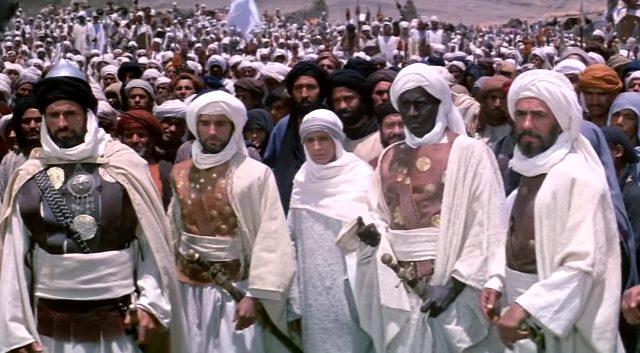 Çağrı filminin Bilal-i Habeşi'si hayatını kaybetti