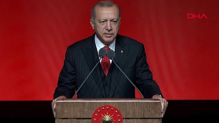 Başkan Erdoğan'dan öğrencilere büyük müjde: Yeni bir zam gelecek...