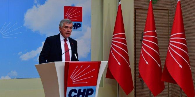 CHP'li Çeviköz'den 'üçlü zirve' değerlendirmesi