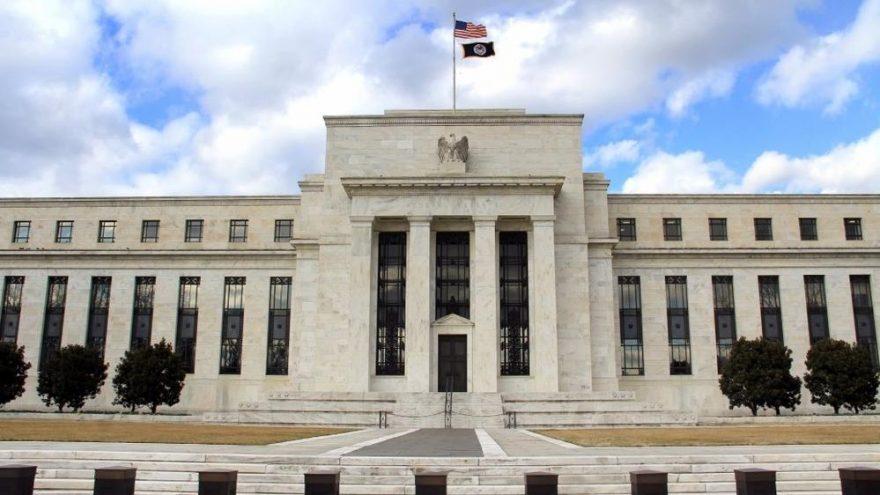 Tüm dünya merakla bekliyordu! Fed faiz kararı açıklandı!